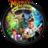 48x48px size png icon of Monkey Island SE 4