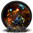 48x48px size png icon of Trine 7