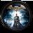 48x48px size png icon of Batman Arkam Asylum 7