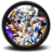 48x48px size png icon of Champions Online 4