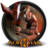 48x48px size png icon of God of War III 2