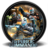 48x48px size png icon of Star Wars Republic Commando 9