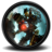 48x48px size png icon of Bioshock 2 6