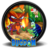 48x48px size png icon of Bugdom 2