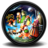 48x48px size png icon of Spore Galactic Adventures 3