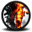 48x48px size png icon of Battlefield Bad Company 2 7