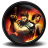 48x48px size png icon of Resident Evil 5 2