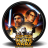48x48px size png icon of Star Wars The Clone Wars RH 1