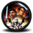 48x48px size png icon of Star Wars The Clone Wars RH 3