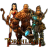 48x48px size png icon of Torchlight 25