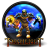 48x48px size png icon of Torchlight 5