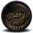 48x48px size png icon of Arcania A Gothic Tale 4