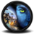 48x48px size png icon of Avatar 6
