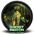 48x48px size png icon of Ghost Recon Jungle Storm 1