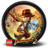 48x48px size png icon of LEGO Indiana Jones 2 2