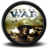 48x48px size png icon of Men of War 2