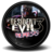48x48px size png icon of Resident Evil 3 Nemesis 2