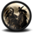 48x48px size png icon of Mount Blade Warband 2