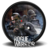 48x48px size png icon of Rogue Warrior 1