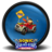 48x48px size png icon of Sonic SEGA All Stars Racing 2