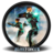 48x48px size png icon of Star Trek Elite Force II 1