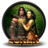48x48px size png icon of Age of Conan Hyborian Adventures 4