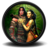 48x48px size png icon of Age of Conan Hyborian Adventures 5