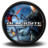 48x48px size png icon of Blacksite Area 51 new 1