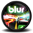 48x48px size png icon of Blur 1