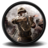 48x48px size png icon of Call of Duty World at War 11