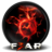 48x48px size png icon of Fear3 2