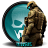 48x48px size png icon of Ghost Recon Future Soldier 3