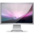 48x48px size png icon of Cinema Display Aura