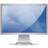 48x48px size png icon of Cinema Display Classic