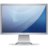 48x48px size png icon of Cinema Display Panther