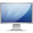 48x48px size png icon of Cinema Display Tiger