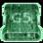 48x48px size png icon of G5 Matrix Drive