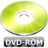 48x48px size png icon of DVD ROM