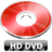 48x48px size png icon of HD DVD
