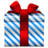 48x48px size png icon of Present