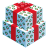 48x48px size png icon of gifts 2