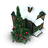 48x48px size png icon of Xmas House