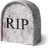 48x48px size png icon of Tomb