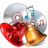 48x48px size png icon of My Music