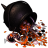 48x48px size png icon of cauldron