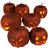 48x48px size png icon of pumpkins