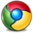 48x48px size png icon of Chrome