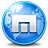 48x48px size png icon of Maxthon