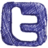 48x48px size png icon of Twitter