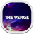 48x48px size png icon of theverge